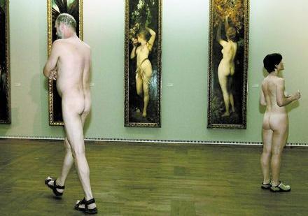 Naked Swedish Nude Sweden