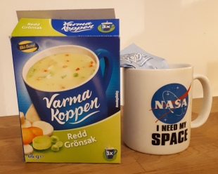 not-knorr
